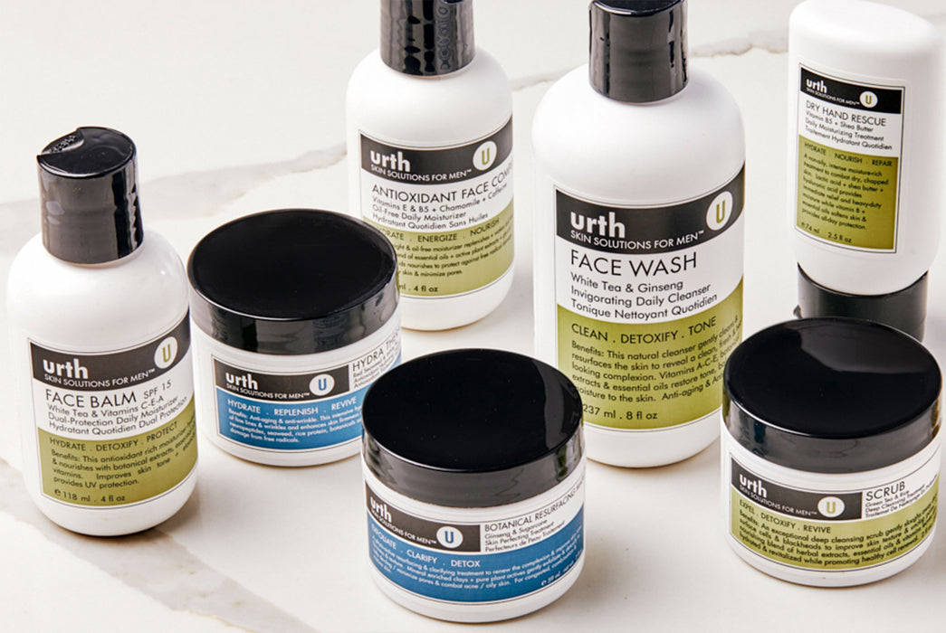 Urth Skincare group product picture