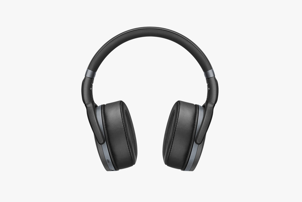 Sennheiser HD 4.40BT Wireless Headphones - Straight on photo