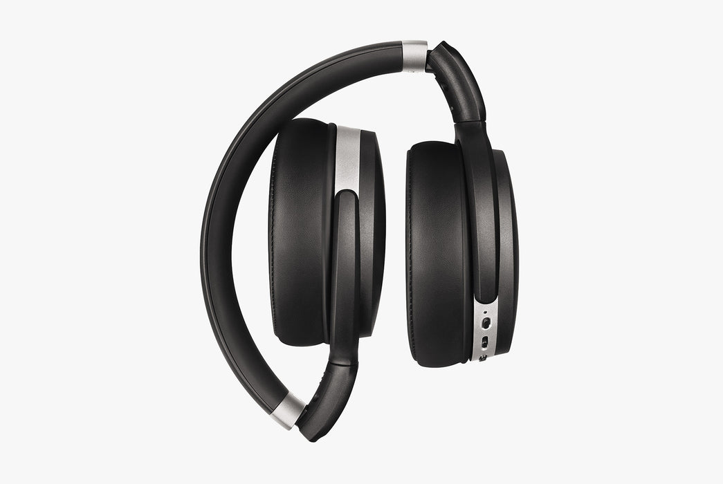 Sennheiser HD 4.50 BTNC Headphones - Folded up