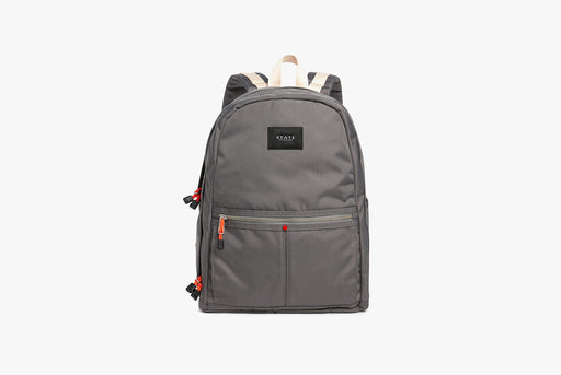 STATE Bedford Poly Canvas Backpack