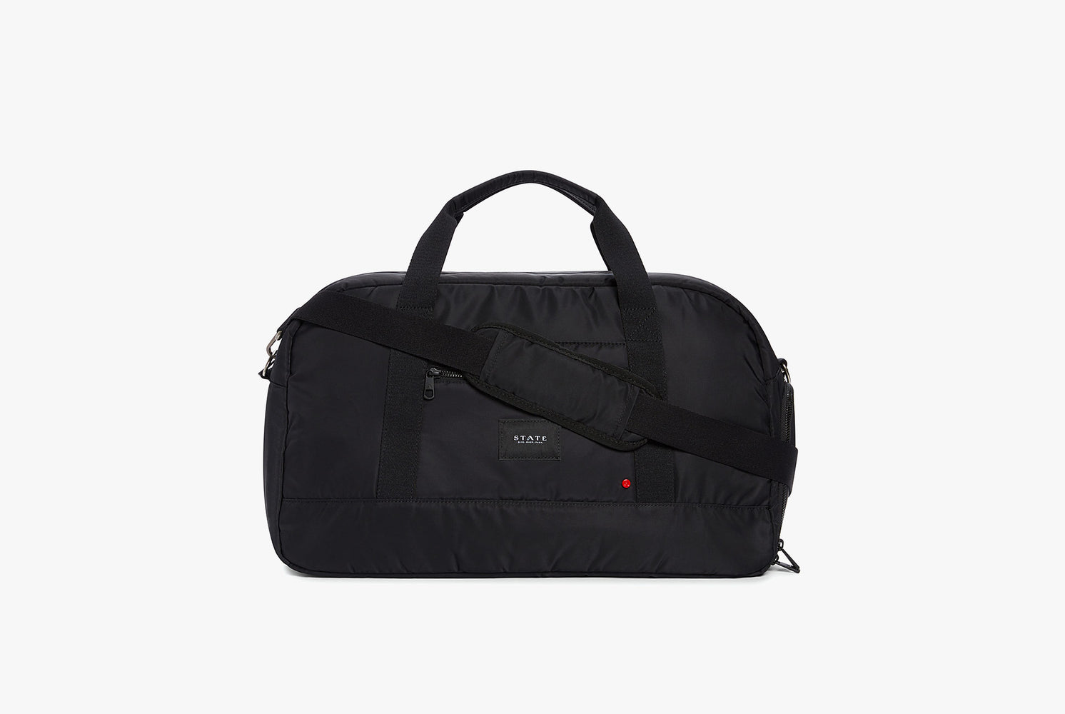 STATE Franklin Nylon Duffel Bag