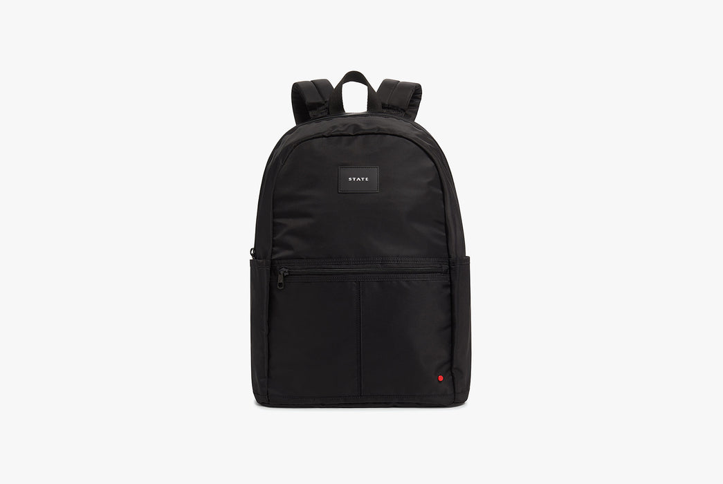 STATE Marshall Large Nylon Backpack