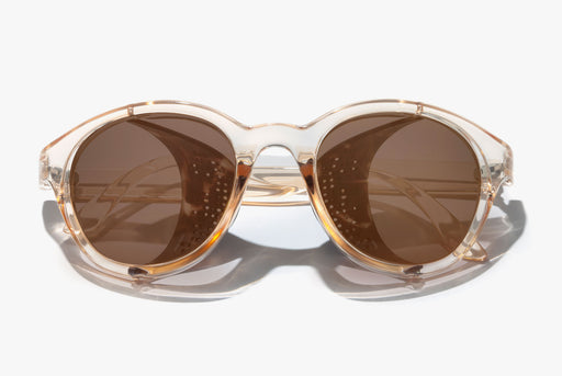 Sunski Volante - Champagne Brown