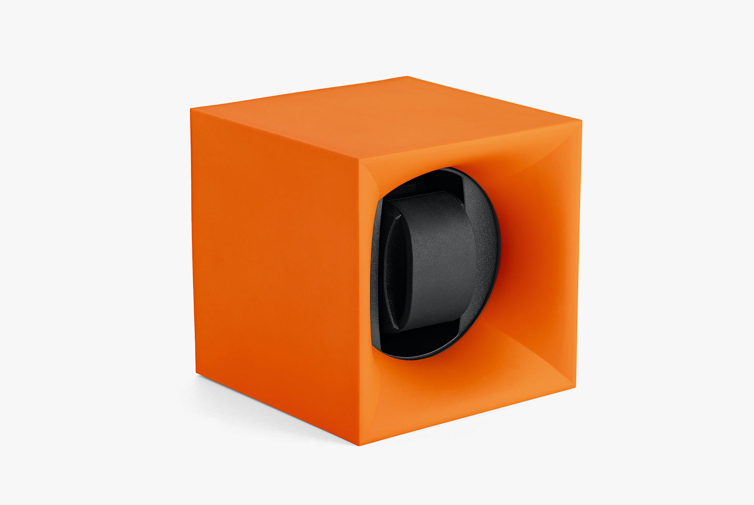 SwissKubiK StartBox Watch Winder - Orange