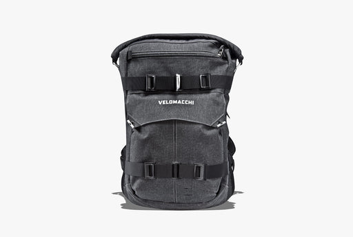 Velomacchi Speedway 40L Backpack - Front
