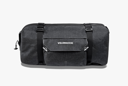 Velomacchi Speedway 50L Duffle Backpack
