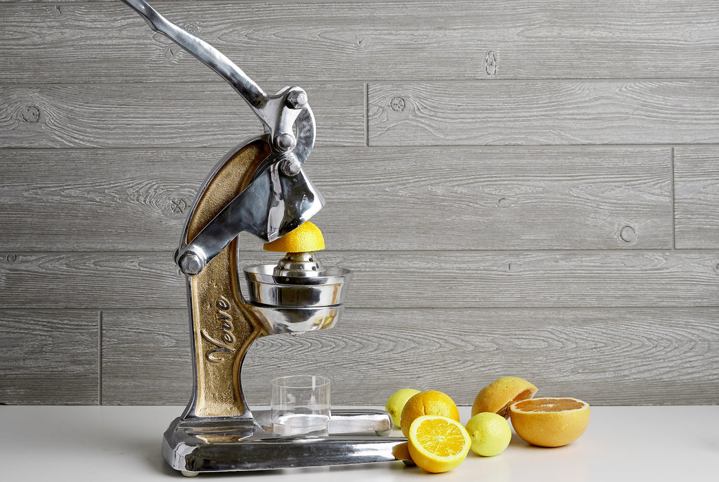 Verve Culture Artisan Citrus Juicer - Large