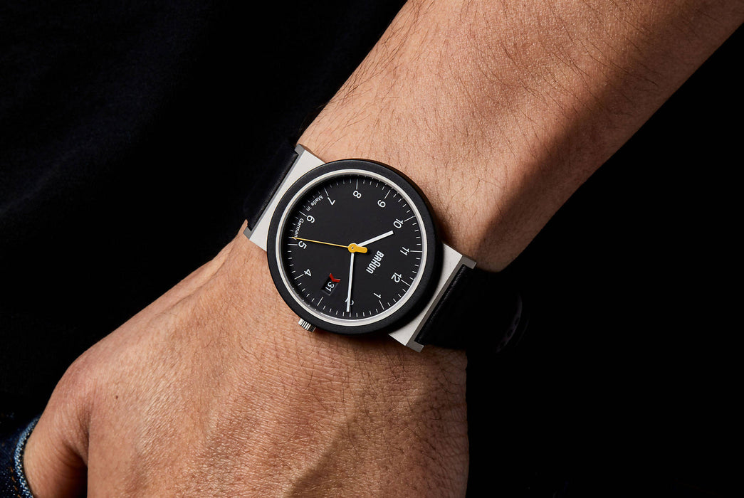 Braun AW10 EVO Watch