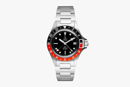 Yema Superman Heritage GMT - Coke (pre-order)
