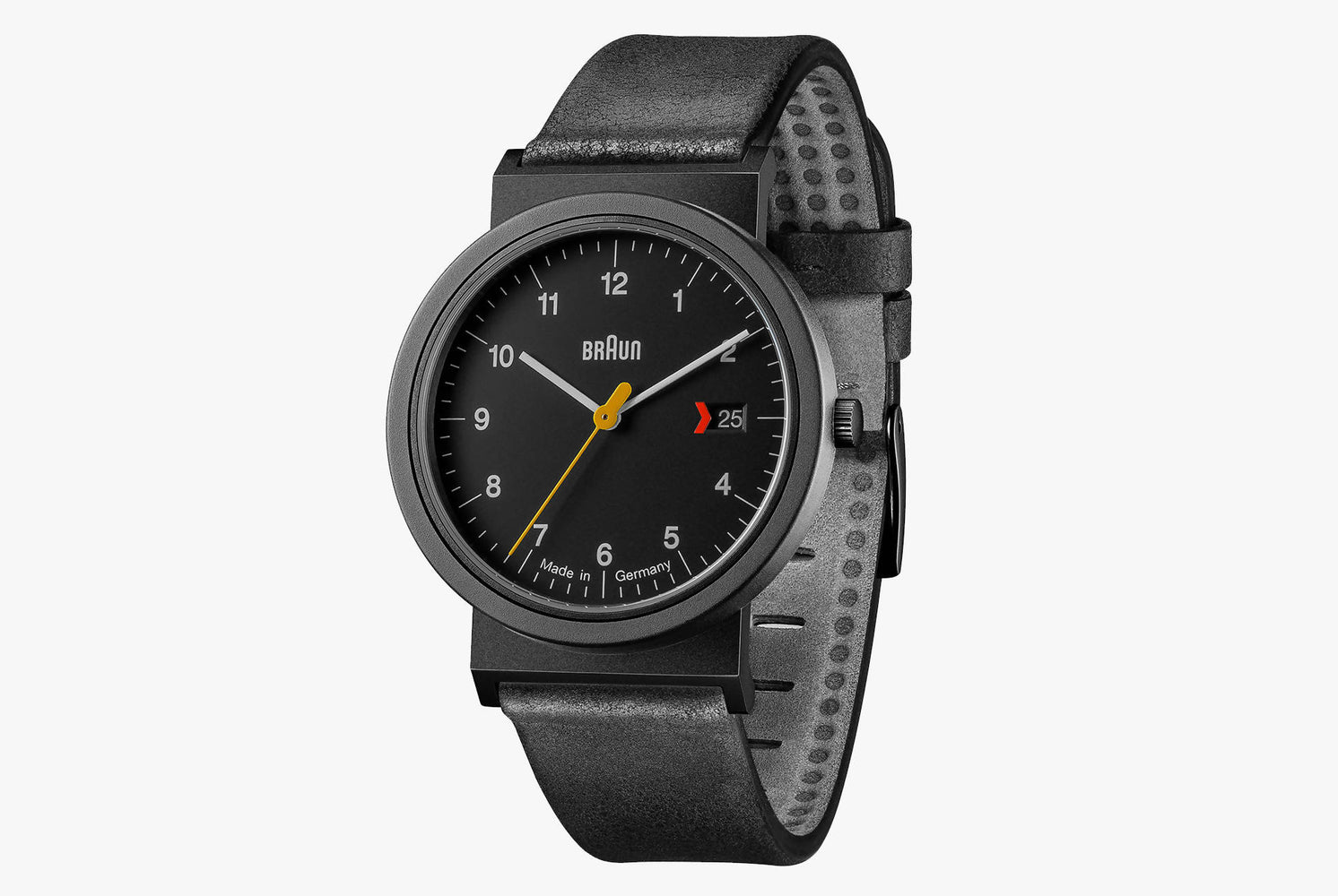 Braun AW10 EVO B Watch