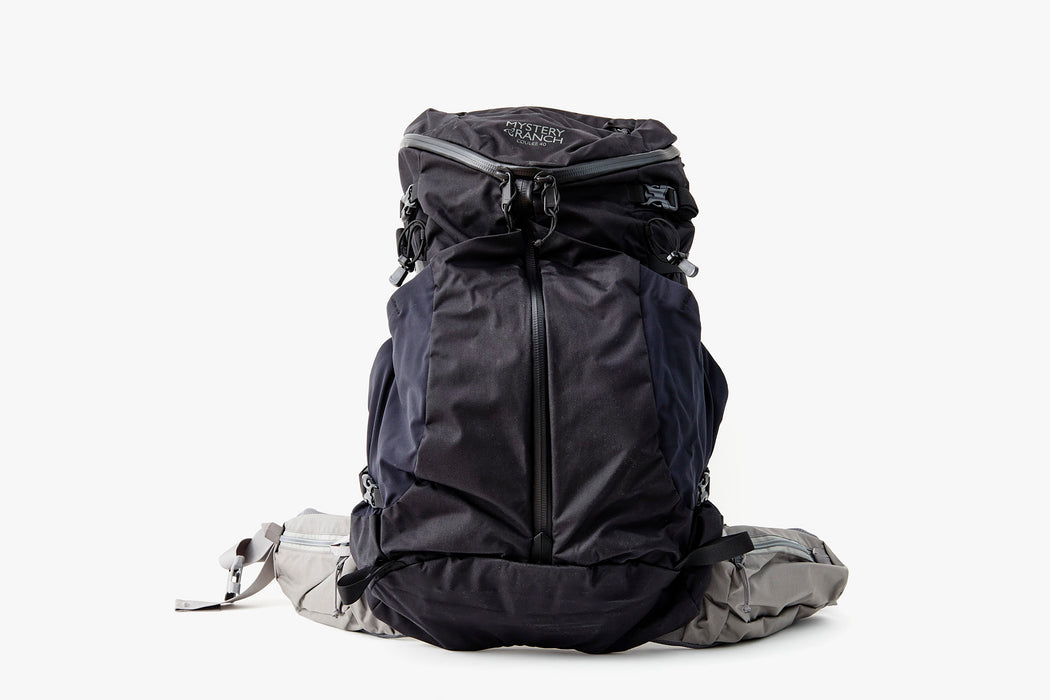 Mystery Ranch Coulee 40 Backpack - Black