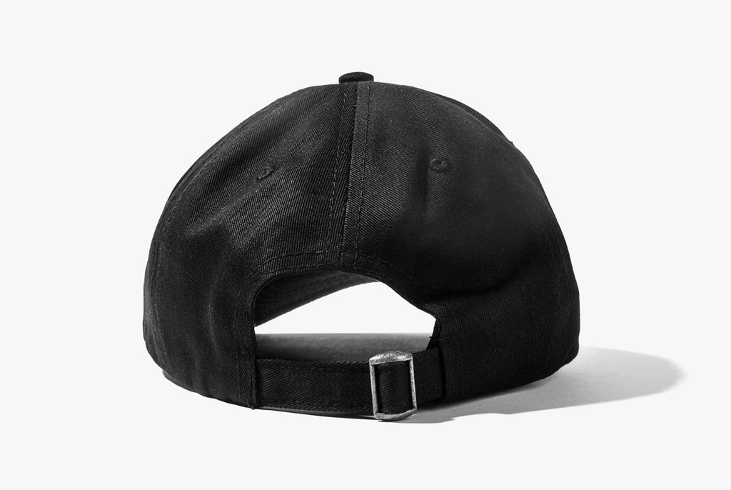 Patrol Dad Hat - Black