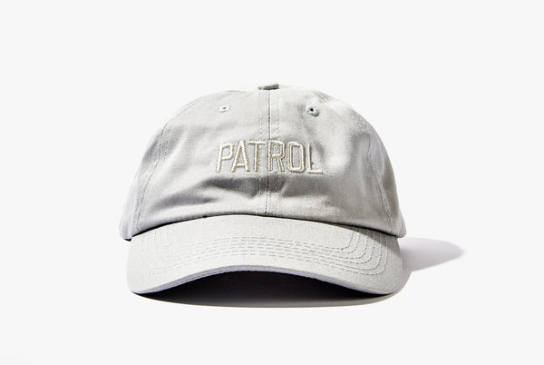 Patrol Dad Hat - Grey