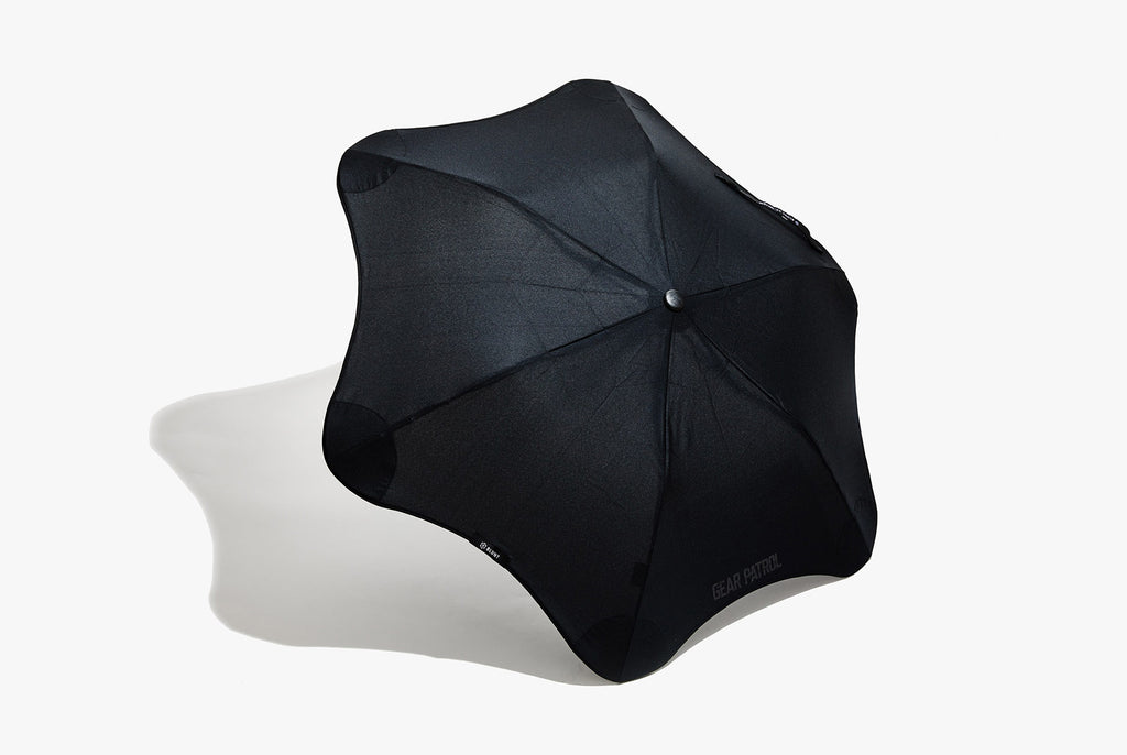Gear Patrol Umbrella - Small