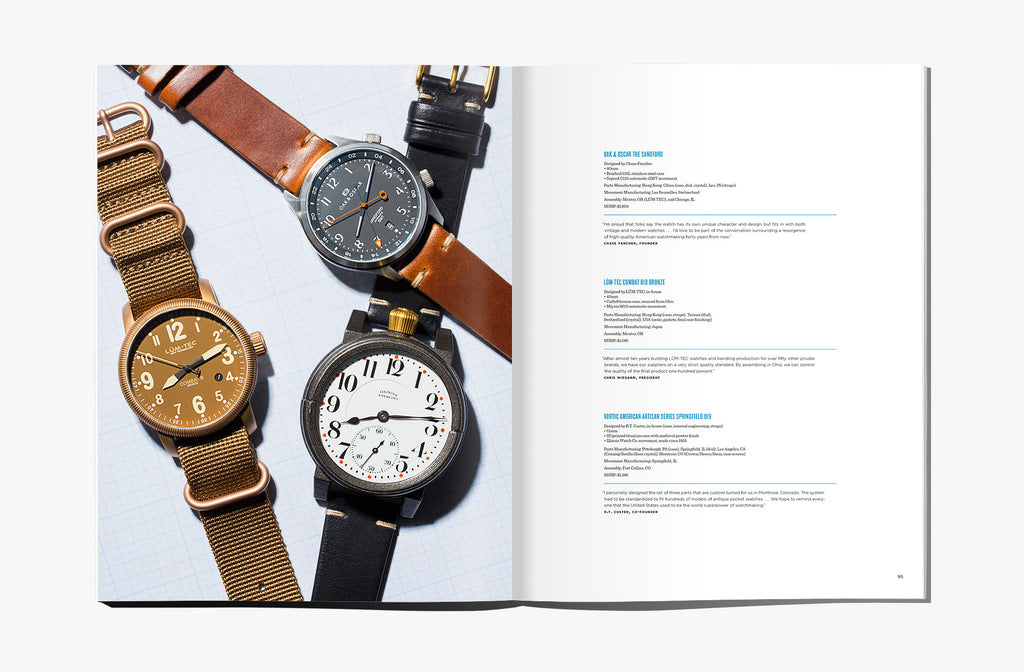 Gear Patrol Magazine: Issue Three