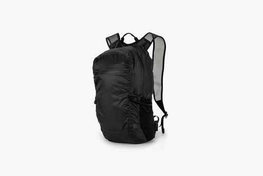 Matador Freefly16 Backpack - Black - Pack standing upright