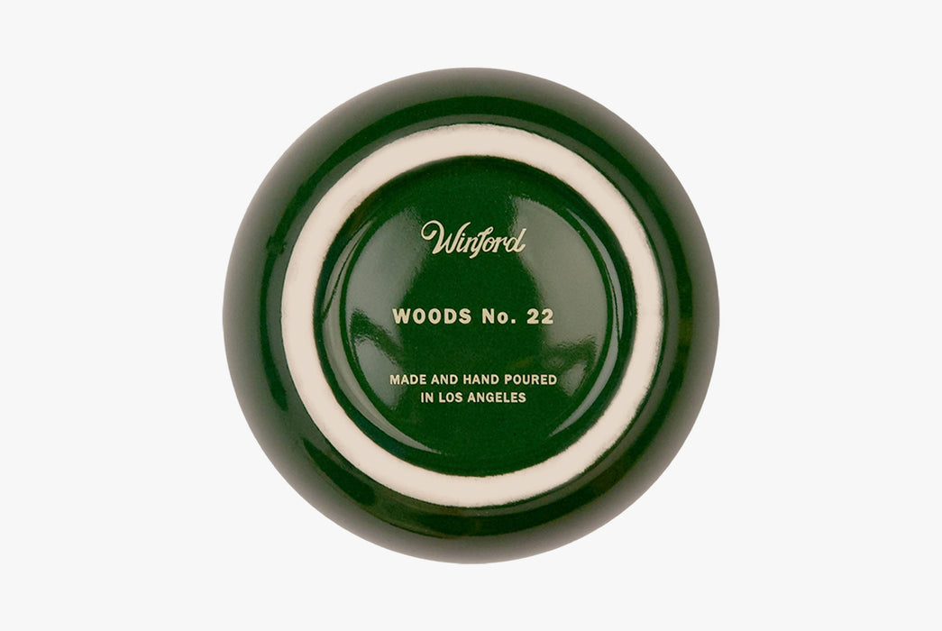 Winford - Woods No. 22