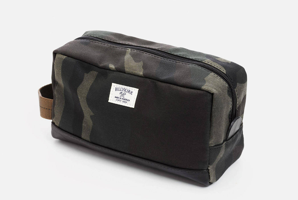 Billykirk No.258 Toiletry Bag
