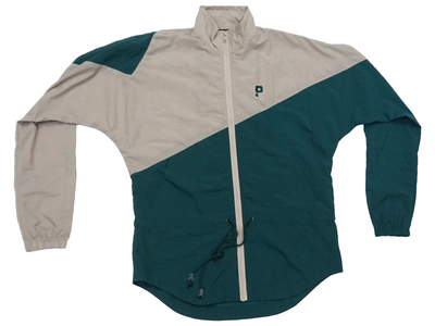 Avon Green Jacket - Paradigm Apparel