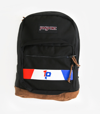 Paradigm x 1st Product x Jansport Collaboration Right Pack Backpack - Paradigm Apparel