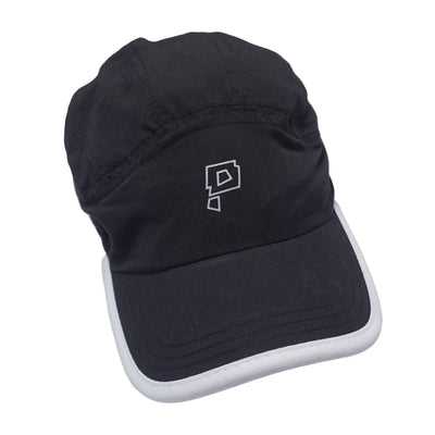 elixir cap black - Paradigm Apparel