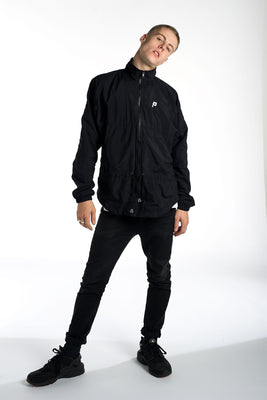 omar jacket - Paradigm Apparel