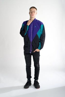 monk jacket - Paradigm Apparel