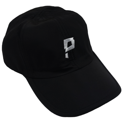 Woo Cap Black - Paradigm Apparel