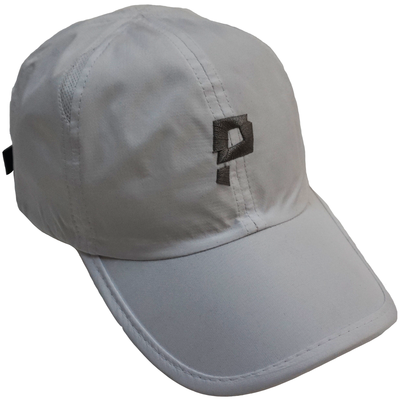 Woo Cap White - Paradigm Apparel