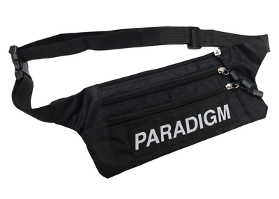 Helix Bum Bag - Paradigm Apparel