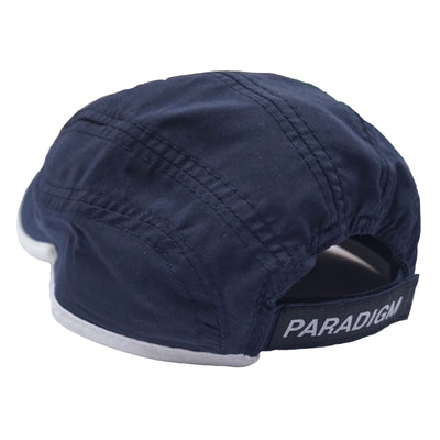 elixir cap navy - Paradigm Apparel