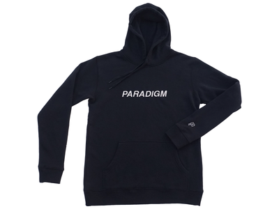 Lotus Hood Navy - Paradigm Apparel
