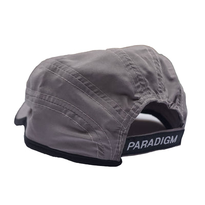 elixir cap grey - Paradigm Apparel