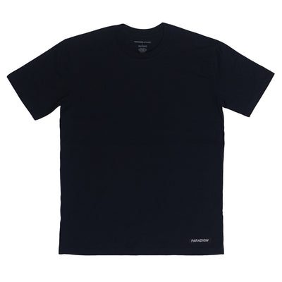 jackson navy t-shirt - Paradigm Apparel