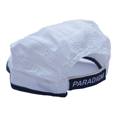 Elixir Cap White - Paradigm Apparel