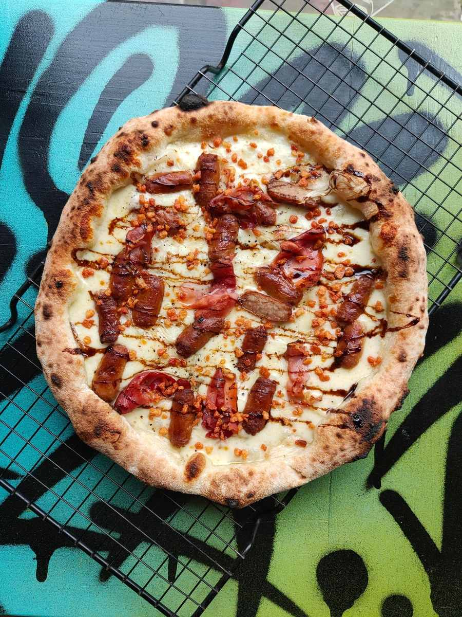 Miracle on 34th St Pizza Featured Image