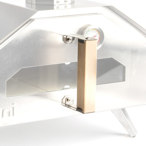 Pro Door Handle Set - Ooni Europe