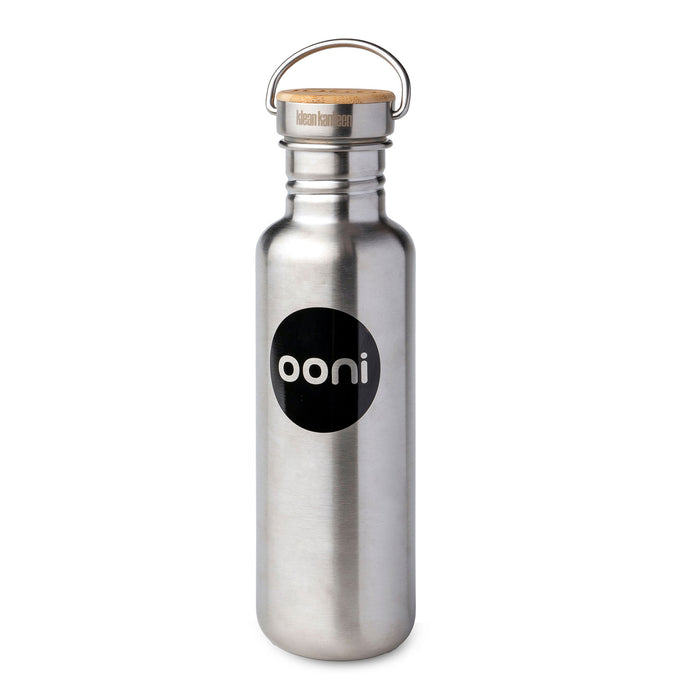 Ooni Reusable Water Bottle by Klean Kanteen - Ooni Europe