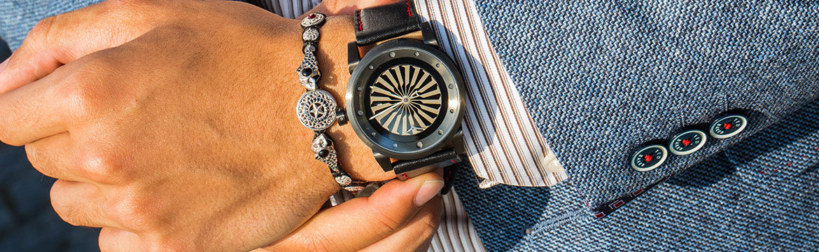 About Zinvo Mens Watches