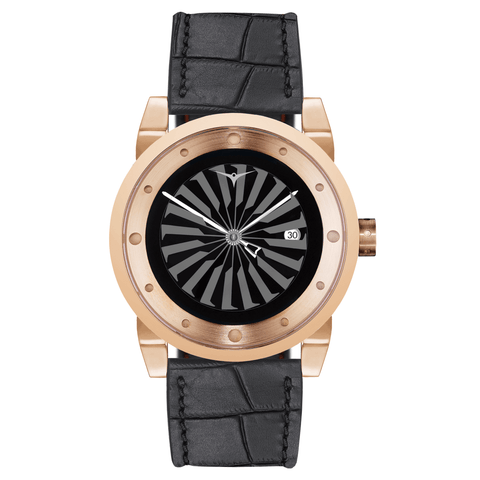 BLADE ROSE GOLD LIMITED
