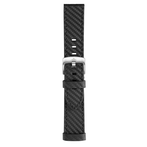 BLADE CARBON LEATHER STRAP