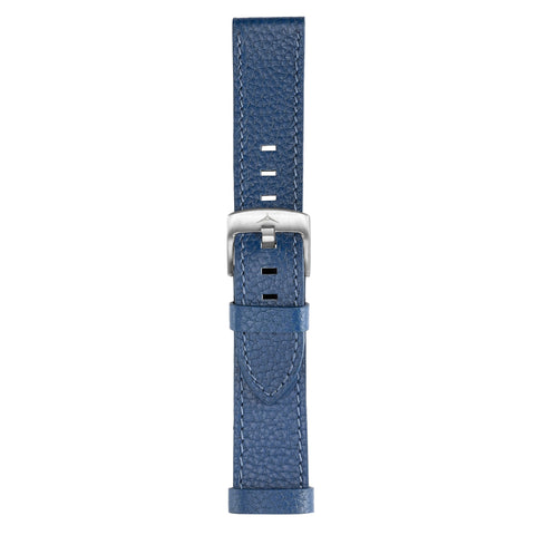 BLADE BLUE LEATHER STRAP