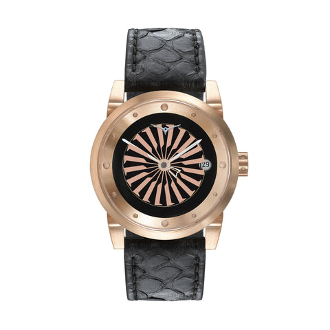 ZINVO Blade Women Rose Gold