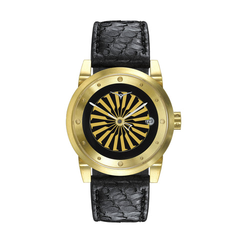 ZINVO Blade Women 18K Gold