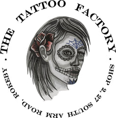 the tattoo factory