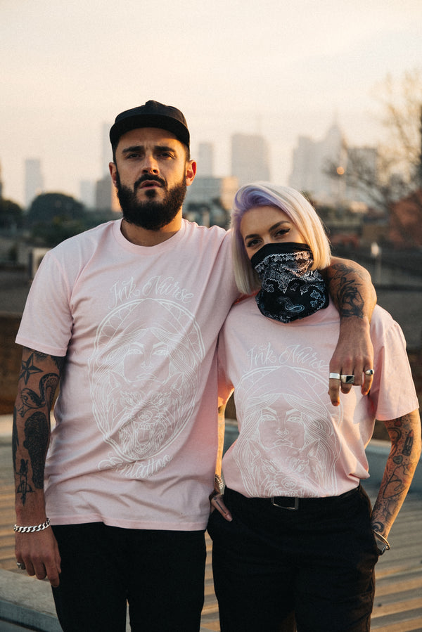 Erin Tattoo - Signature Design Tee