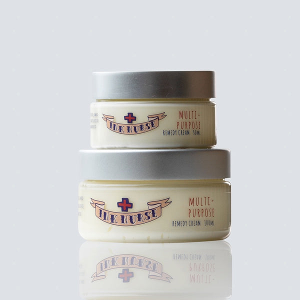 Twin Pack 50ml Remedy Cream (Save $5!)