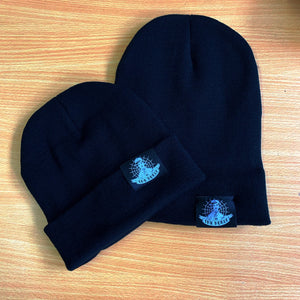 Reversible Tag Beanie