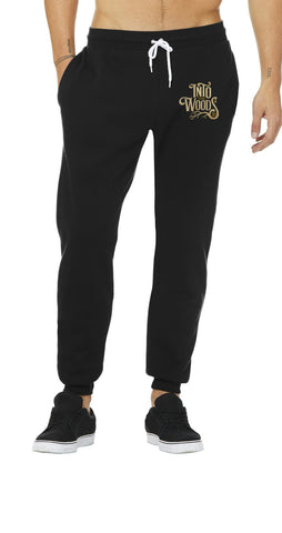 INTO THE WOODS JR Show Apparel - Unisex Jogger Sweatpants - BC3727