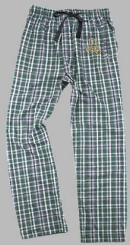 INTO THE WOODS JR Show Apparel - Adult Flannel Pant - F20GBK
